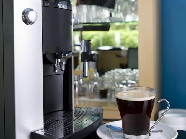Wat kost een koffie-automaat