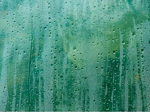 Met dubbel glas voorkomt uw condensvorming op de ramen.