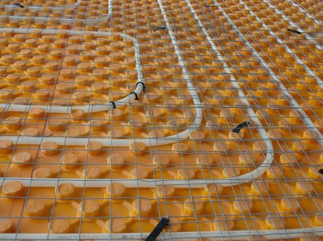Wat kost vloerverwarming aanleggen