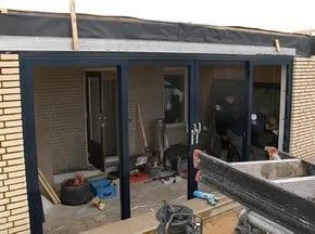 Wat kost een dakopbouw
