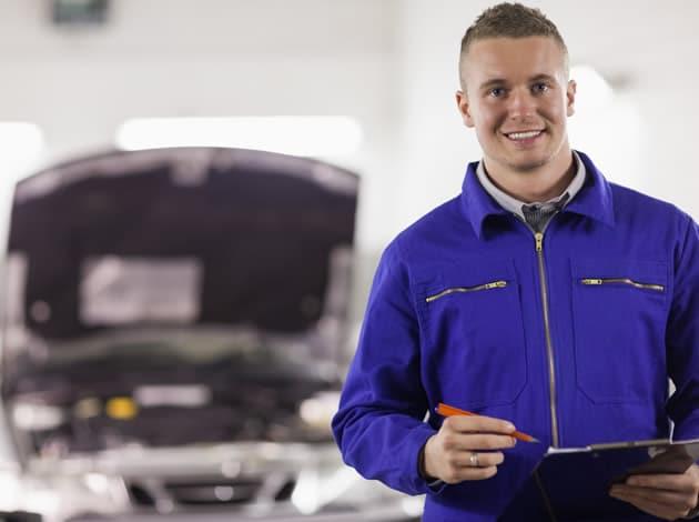 Reparatie garage | wat kost een accu