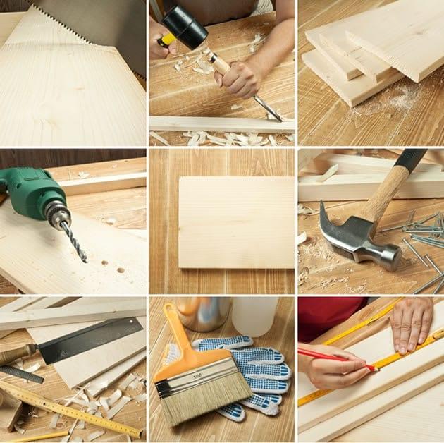Timmerwerken | Wat kost een timmerman