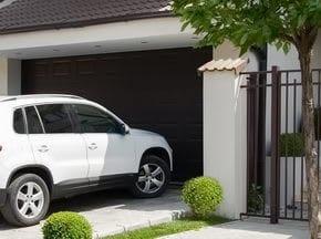 Wat kost een garagedeur